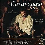 Caravaggio by Louis Bacalov (2014-08-02)