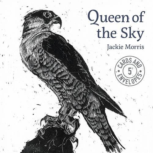 Read Online Jackie Morris Queen of the Sky Notecards Pack 2 pdf epub