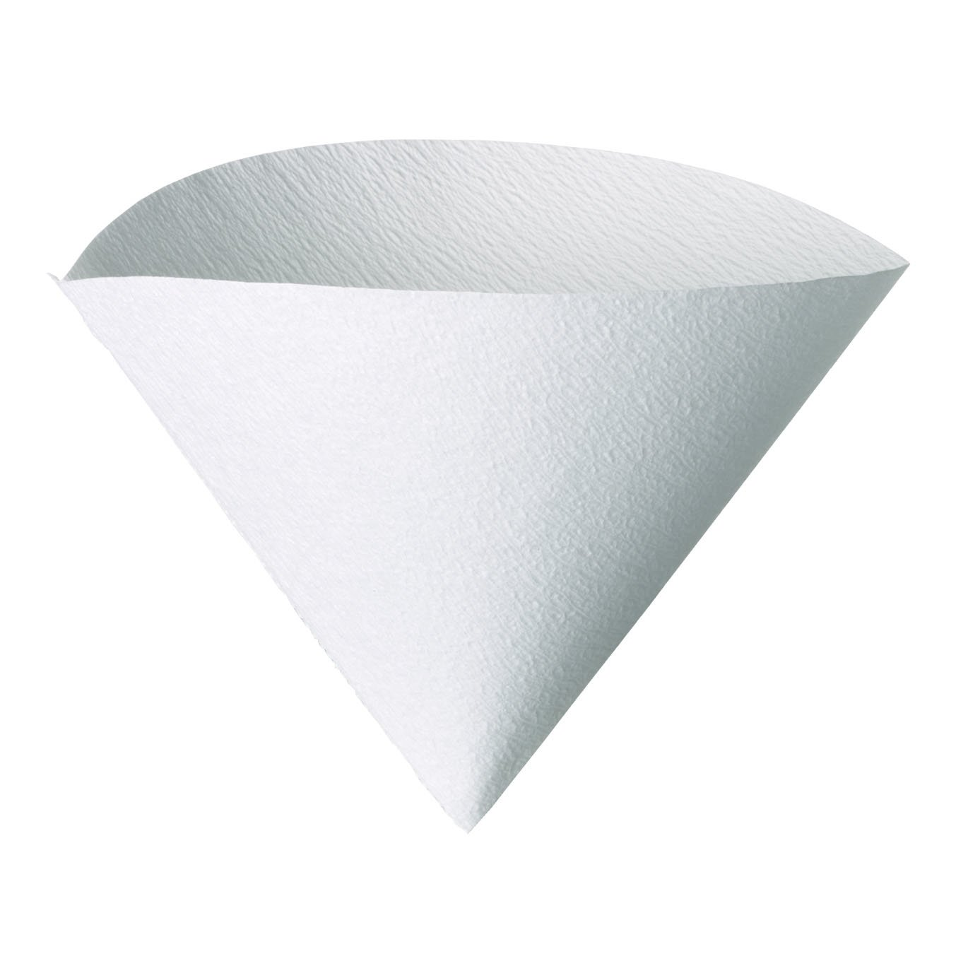 Hario V60 Paper Coffee Filters Size 02 40 Count Filter Vcf 100mk Natural Disposable Kitchen Dining