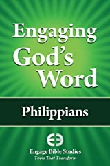 Engaging God's Word: Philippians Paperback