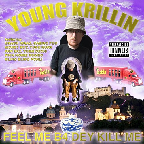 1 Berg Money (feat. Yung Hurn)