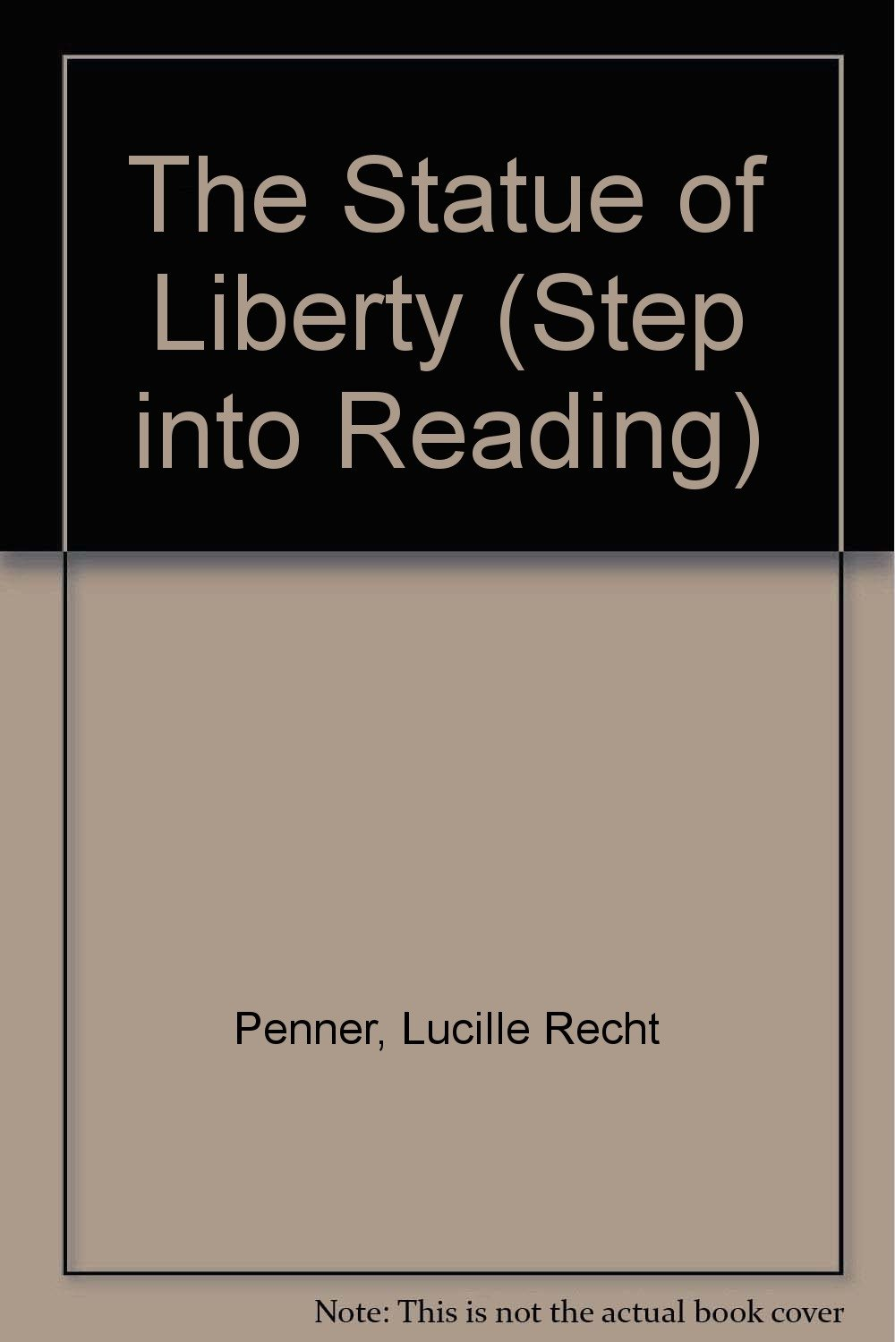 Buy The Statue of Liberty (Step into Reading) Book Online at Low Prices in  India   The Statue of Liberty (Step into Reading) Reviews & Ratings -  Amazon.in