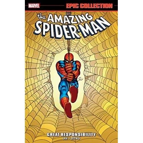 Ultimate Spider Man Free Comic Book Day: Spider Man Comic: Amazon.com