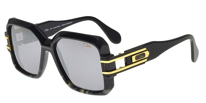 Cazal Gafas de Sol VINTAGE 623-321 BLACK GREY BLACK GREY ...