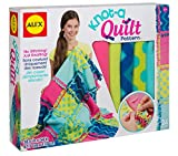 ALEX Toys Craft Knot-A-Quilt Pattern Kit