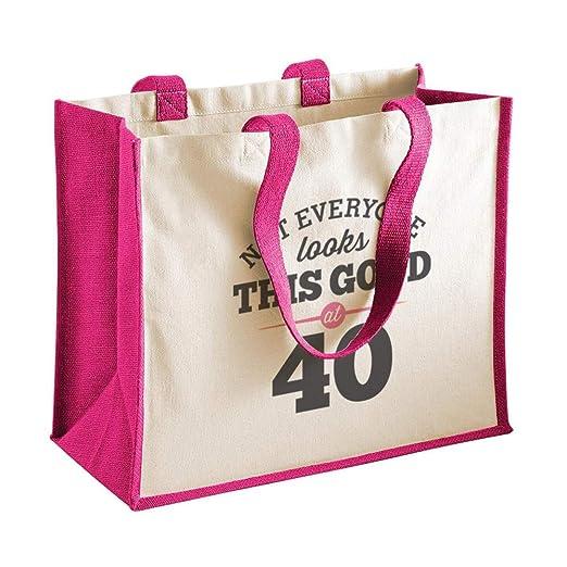 Funny de recuerdo de 40º cumpleaños, Regalo, Regalo para ...