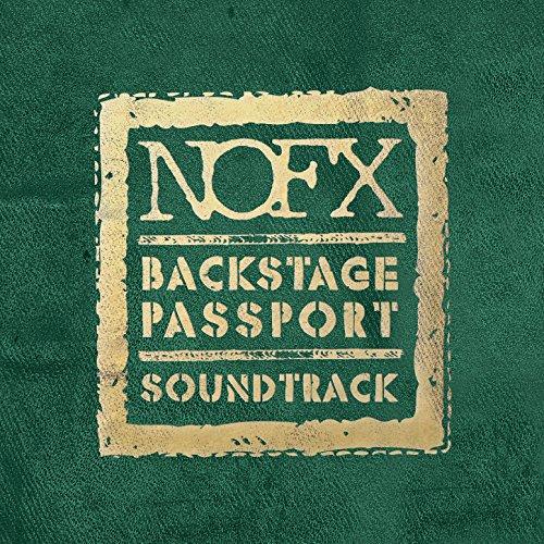 Backstage Passport Soundtrack Nofx product image