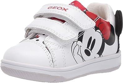 lb nostalgia grande  Geox Baby Girl's B New Flick B Sneaker: Amazon.co.uk: Shoes & Bags