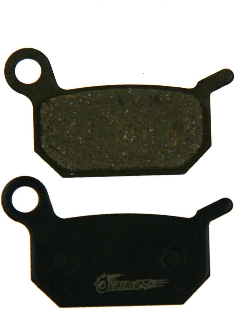 jrl 4/Disco Pastillas de Freno para Formula B4/hidr/áulico 2/pistones 2002/tipo 4/Carreras MTB bicicleta