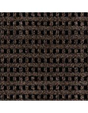 """60 sq.ft. Do-It-Yourself Installation Peel-and-Stick Carpet Tiles - Mosaic Style (24""""x24"""" set of 15) Many Colors Available. (Espresso)"""