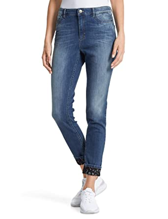 Marc Cain Sports Straight Jeans (Gerades Bein) df74685c266