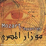 Mozart L'egyptien Vol.1