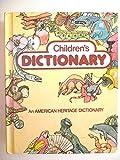 Children's Dictionary, , 0395275121