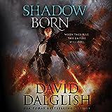 Shadowborn: Seraphim, Book 3