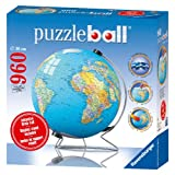 Puzzleball: The Earth