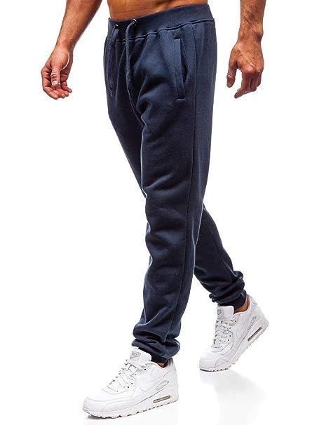 78586b88ebe BOLF Hombre Deporte Pantalones Entrenamiento Fitness Jogger Camuflaje  Ejército 6F6 Motivo  Amazon.es  Ropa y accesorios