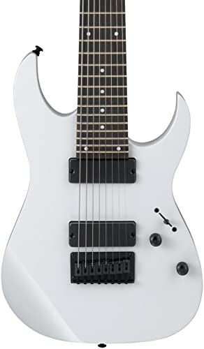 Ibanez RG Series RG8 - White
