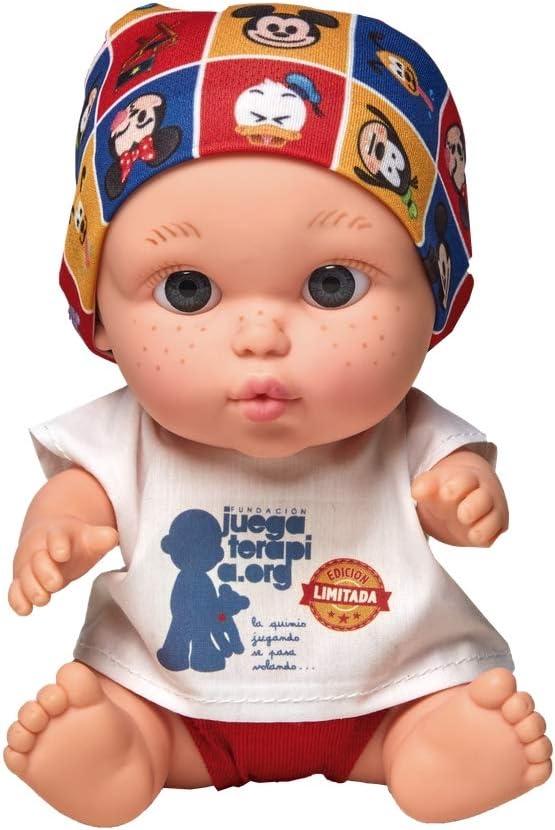 Juegaterapia Baby PELÓN Disney (MUÑECAS Arias 0183)