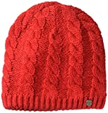 Spyder Women's Endless Hat, Red, One Size