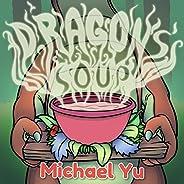 Books for Kids: Dragon's Soup