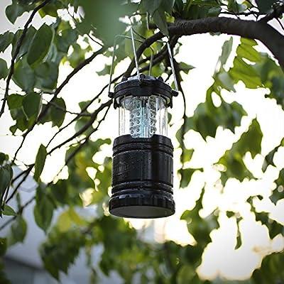 HiHiLL Camping Lantern