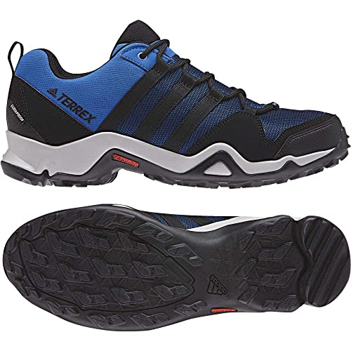adidas Men's Terrex Ax2 Climaproof Low Rise Hiking Shoes ...