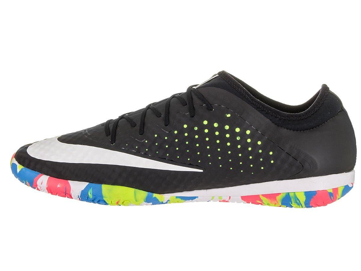 9c613c3ca Nike Men s Mercurialx Finale Street IC Indoor Soccer Shoe  Amazon.ca  Shoes    Handbags