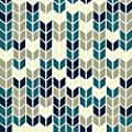 WallsByMe Peel and Stick Blue and Beige Diamond Geometric Removable Wallpaper 3898