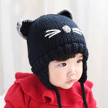 f875884f19c Amazon.com  Child Knit Hat
