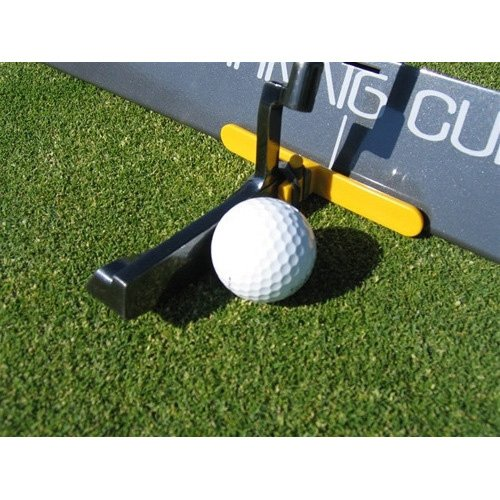 EyeLine Golf Putting Guide
