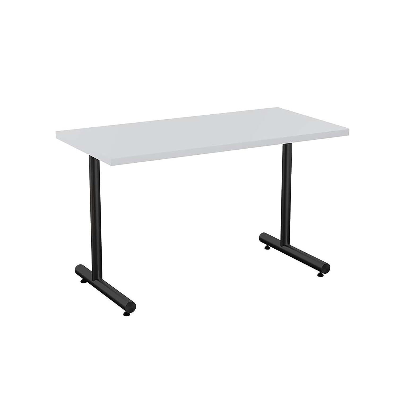 myofficetable Aris c-leg ordenador/tarea/mesa de ...