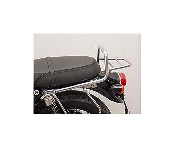 Amazoncom Triumph Bonneville T100 1718 Support Porte Bagages