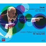 "Haydn: 12 ""London"" Symphonies (4 CDs)"
