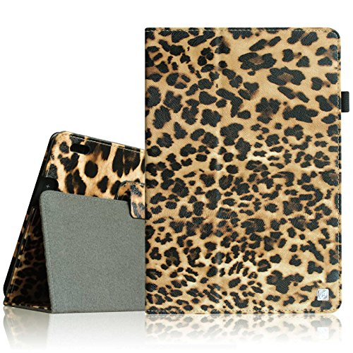 Fintie Folio Case for Kindle Fire HDX 8 9 - Slim Fit Leather