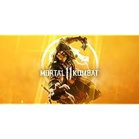 Mortal Kombat 11 - Nintendo Switch - Standard Edition