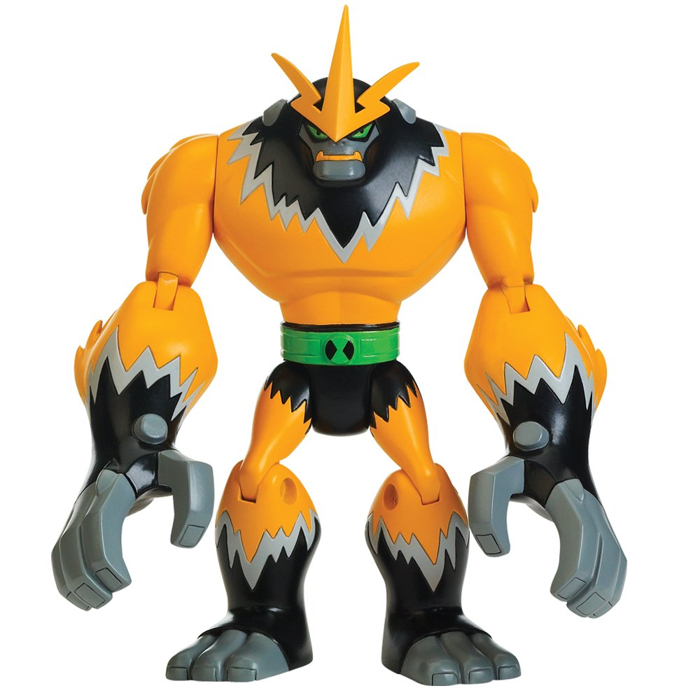 Amazon ben 10 omniverse alien collection figure shocksquatch amazon ben 10 omniverse alien collection figure shocksquatch toys games altavistaventures Image collections