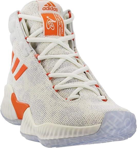 #4 Adidas Pro Bounce 2018 Parker Shoe - Women's Basketball
