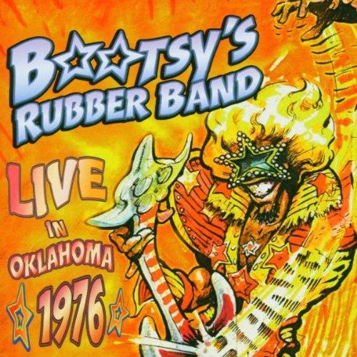 Live in Oklahoma 1976 ()
