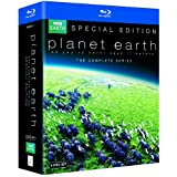 Planet Earth - Special Edition [Blu-ray]by David Attenborough