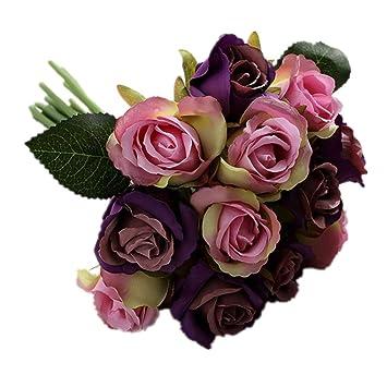 Amazon.com: Nuevo ramo de rosas Lee, accesorios para ...