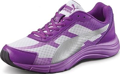 PUMA Expedite Wn - Zapatillas de Running para Mujer, Color Morado, Morado, 41: Amazon.es: Deportes y aire libre