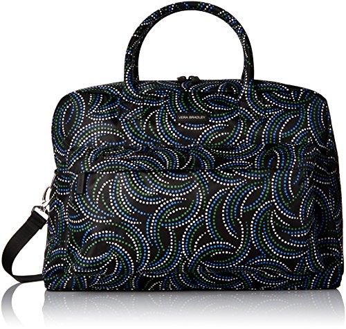 Vera Bradley Women's Perfect Companion Travel Bag, Kiev Swirls by Vera Bradley