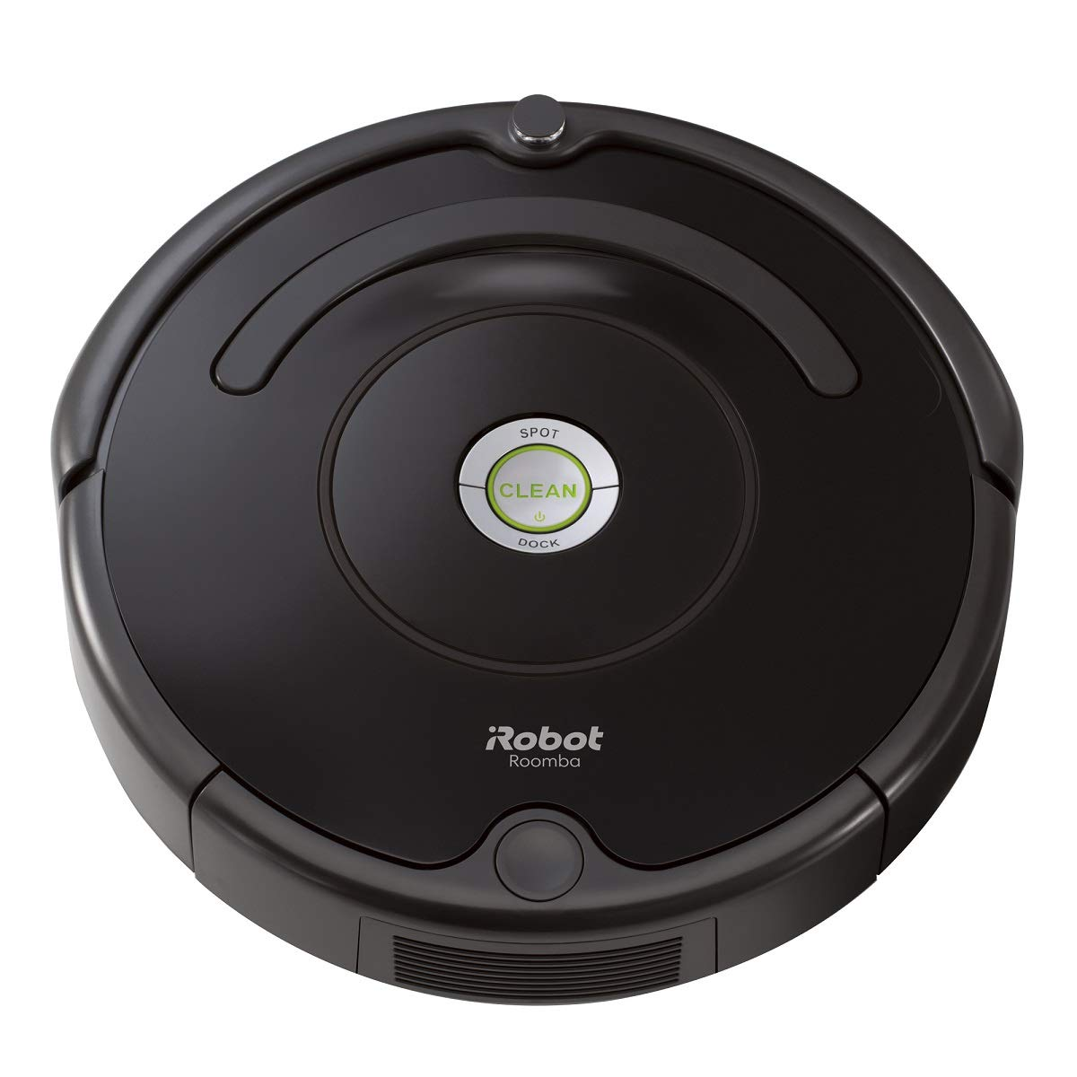 iRobot Roomba 614 Robot Vacuum- Good for Pet Hair, Carpets, Hard Floors, Self-Charging by iRobot