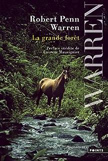 La grande forêt, Warren, Robert Penn