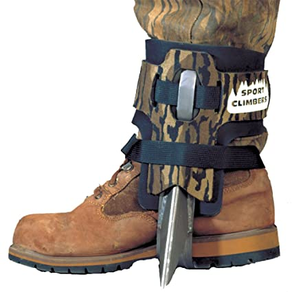 Amazoncom Pair Of Sport Climbers Hunting Tree Stands Sports