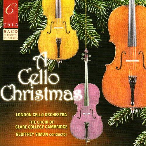 A Cello Christmas ()