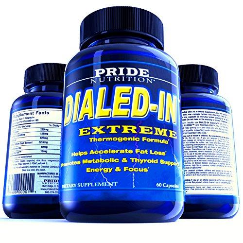 Meilleur brûleur de graisse - composé-en 60 pilules naturelles thermogène métabolisme Booster supplément pour perdre du poids