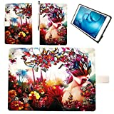 E-reader Cover Case for Billow MULTIMEDIA COLOR EBOOK TFT 7'' Case HD