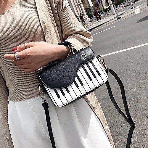 Messenger Pu Ssmeng Pelle Bag Pianoforte Ladies Spalla Ricamate In Borse Femminile Borsello Bc Piccole Donne A Chiavi dXxUwd6