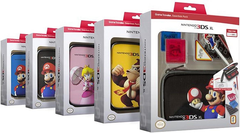 Nintendo 3DS XL Juego de accesorios